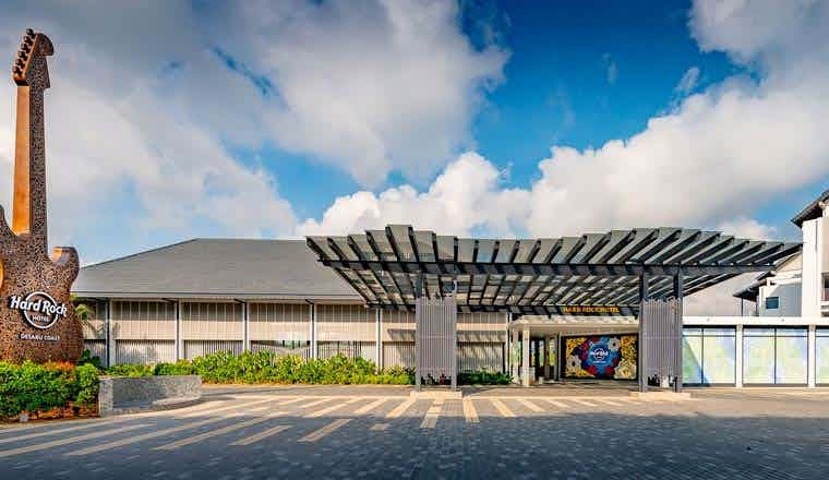 Hard Rock Hotel Desaru Coast