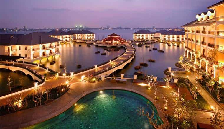 InterContinental Hanoi West Lake