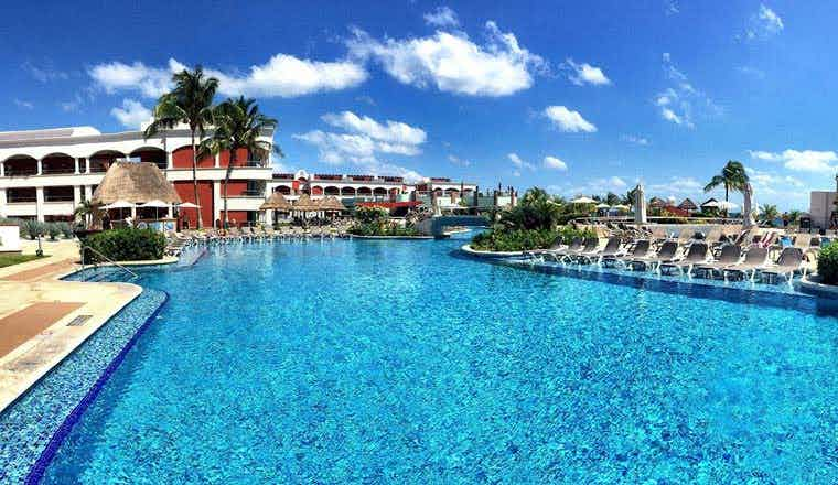 Hard Rock Hotel Rivera Maya